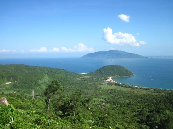Vietnam_Coastline